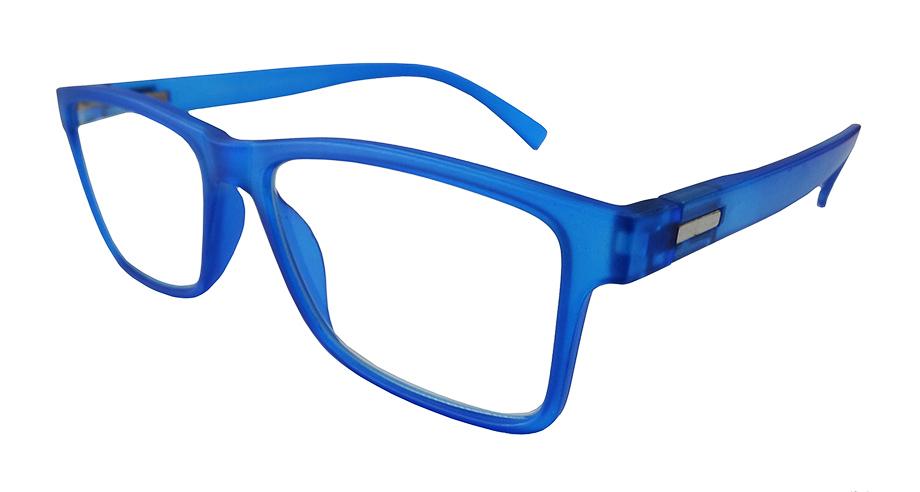 Gafas de ordenador azul