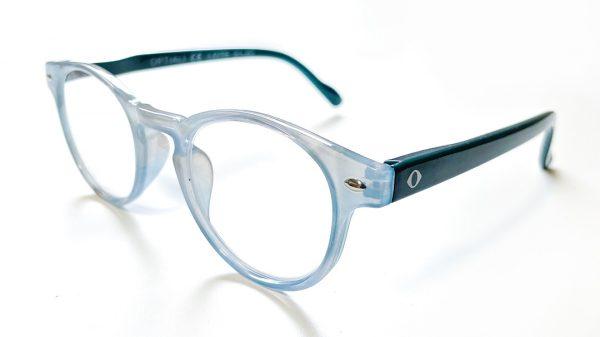 Gafas graduadas online Acuarela Blue 2