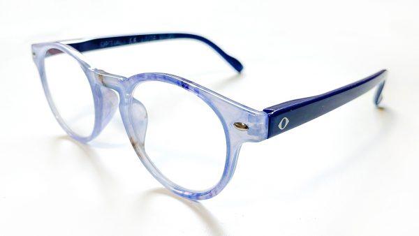 Gafas graduadas online Acuarela Purple 2