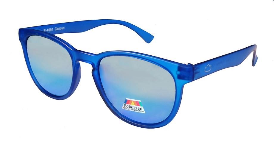 Gafas de Sol Cancun azul