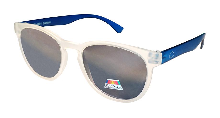 Gafas de Sol Cancun Blanca