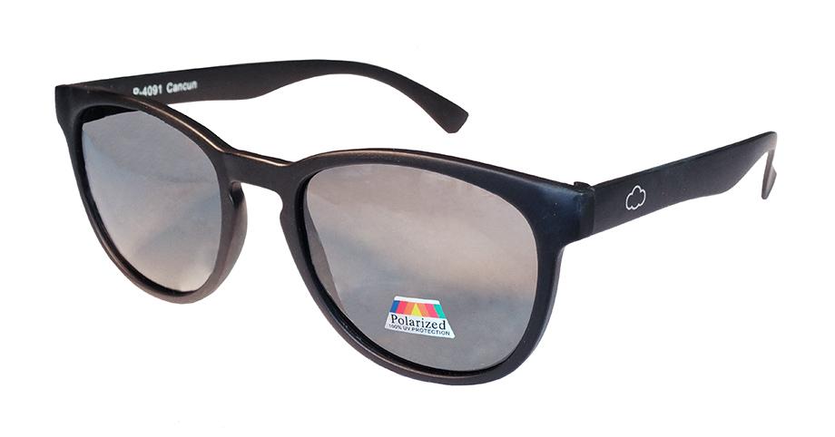 Gafas de Sol Cancun Negra