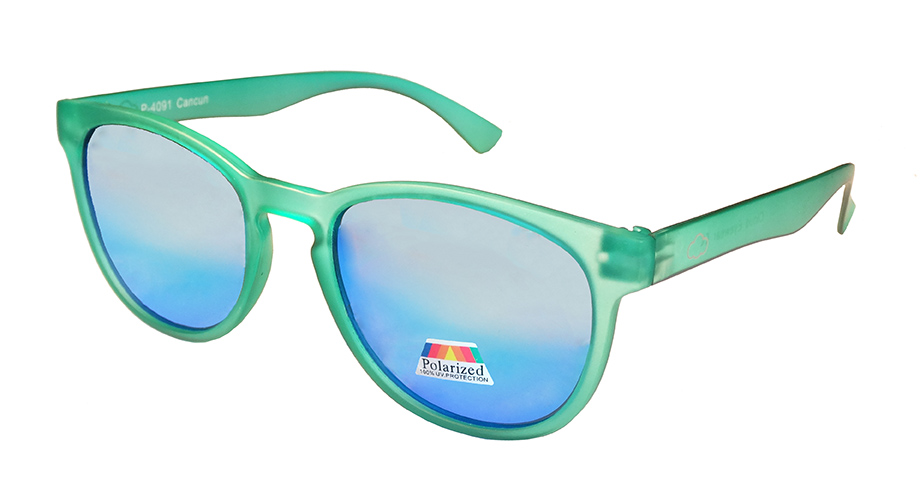 Gafas de Sol Cancuan Verde