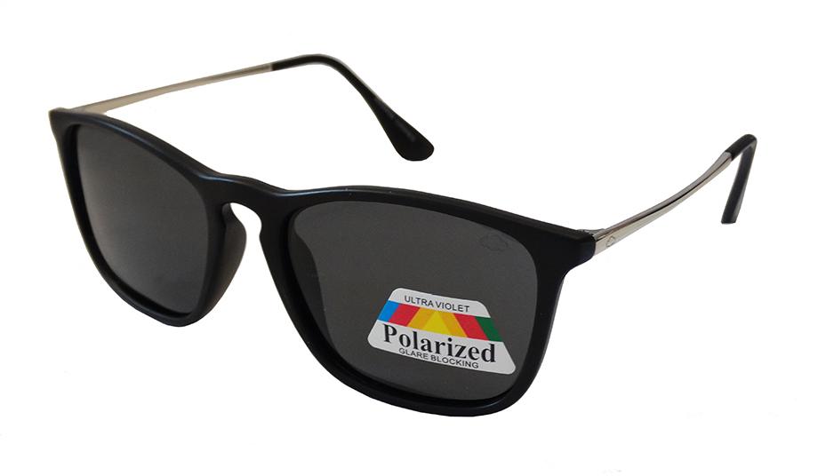 Gafas de Sol Cannes Negra