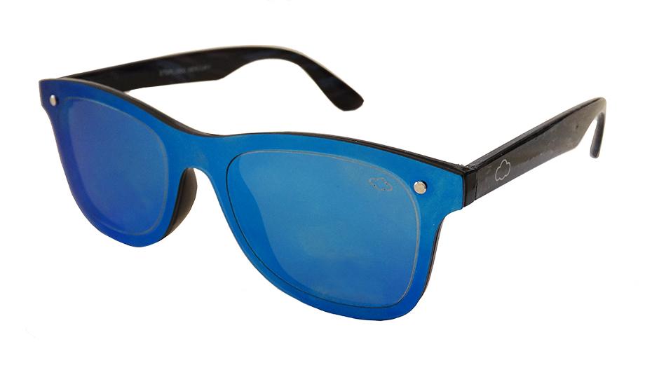 Gafas de Sol Mercury Azul