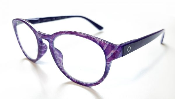 Gafas graduadas online Nairobi Purple 2