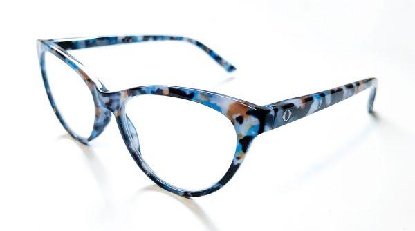 Gafas graduadas online Sumatra Blue 2