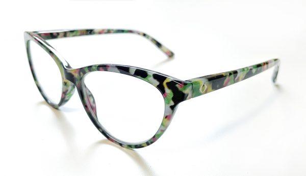Gafas graduadas online Green 2