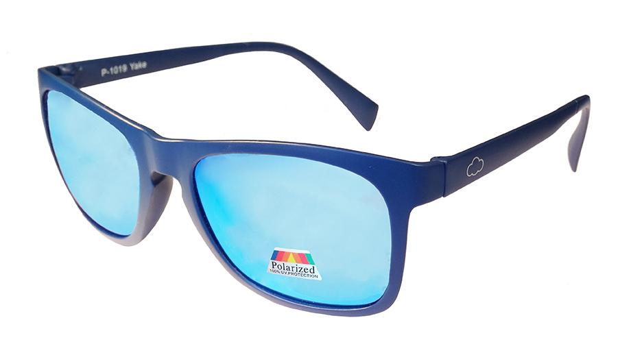 Gafas de Sol Yake Azul